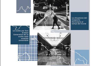 Rapporto Pendolaria 2021